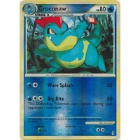 Croconaw 41/95 Call of Legends Reverse Holo Uncommon Pokemon Card NEAR MINT TCG