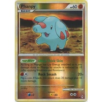 Phanpy 66/95 Call of Legends Reverse Holo Common Pokemon Card NEAR MINT TCG