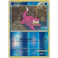 Slowpoke 70/95 Call of Legends Reverse Holo Common Pokemon Card NEAR MINT TCG