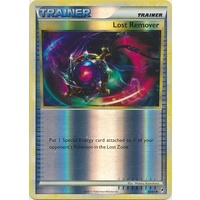 Lost Remover 80/95 Call of Legends Reverse Holo Uncommon Trainer Pokemon Card NEAR MINT TCG