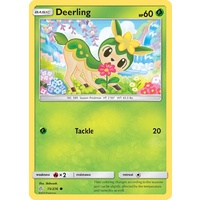 Deerling 15/236 SM Cosmic Eclipse Common Pokemon Card NEAR MINT TCG