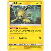 Jolteon 70/236 SM Cosmic Eclipse Uncommon Pokemon Card NEAR MINT TCG