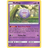 Koffing 76/236 SM Cosmic Eclipse Common Pokemon Card NEAR MINT TCG