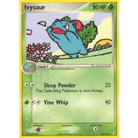 Ivysaur 34/100 EX Crystal Guardians Uncommon Pokemon Card NEAR MINT TCG
