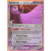 Gardevoir (Delta Species) 6/113 EX Delta Species Holo Rare Pokemon Card NEAR MINT TCG