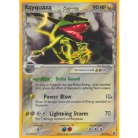 Rayquaza (Delta Species) 13/113 EX Delta Species Holo Rare Pokemon Card NEAR MINT TCG