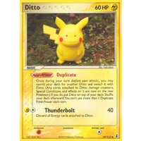 Ditto (Pikachu) 39/113 EX Delta Species Uncommon Pokemon Card NEAR MINT TCG