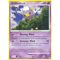 Drifloon 46/130 DP Base Set Uncommon Pokemon Card NEAR MINT TCG