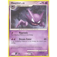 Haunter 50/130 DP Base Set Uncommon Pokemon Card NEAR MINT TCG