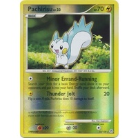 Pachirisu 35/130 DP Base Set Reverse Holo Rare Pokemon Card NEAR MINT TCG