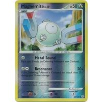 Magnemite 87/130 DP Base Set Reverse Holo Common Pokemon Card NEAR MINT TCG