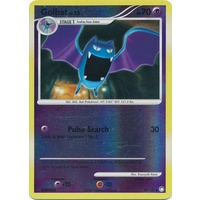 Golbat 50/123 DP Mysterious Treasures Reverse Holo Uncommon Pokemon Card NEAR MINT TCG