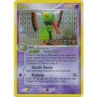Xatu 29/107 EX Deoxys Reverse Holo Rare Pokemon Card NEAR MINT TCG