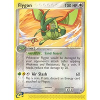 Flygon 15/97 EX Dragon Rare Pokemon Card NEAR MINT TCG