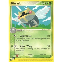 Ninjask 38/97 EX Dragon Uncommon Pokemon Card NEAR MINT TCG