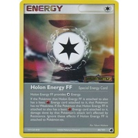 Holon Energy FF 84/101 EX Dragon Frontiers Reverse Holo Rare Pokemon Card NEAR MINT TCG