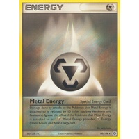 Metal Energy 88/106 EX Emerald Rare Pokemon Card NEAR MINT TCG