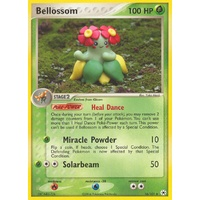 Bellossom 16/101 EX Hidden Legends Rare Pokemon Card NEAR MINT TCG