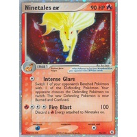 Ninetales EX 96/101 EX Hidden Legends Holo Ultra Rare Pokemon Card NEAR MINT TCG