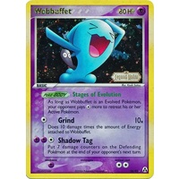 Wobbuffet 28/92 EX Legend Maker Reverse Holo Rare Pokemon Card NEAR MINT TCG