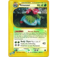 Venusaur 68/165 E-Series Expedition Reverse Holo Rare Pokemon Card NEAR MINT TCG