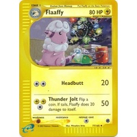 Flaafy 77/165 E-Series Expedition Reverse Holo Uncommon Pokemon Card NEAR MINT TCG