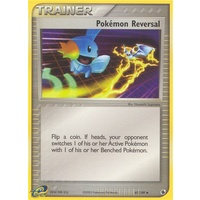 Pokemon Reversal 87/109 EX Ruby and Sapphire Uncommon Trainer Pokemon Card NEAR MINT TCG
