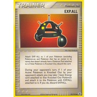 Exp. All 91/112 EX Fire Red & Leaf Green Uncommon Trainer Pokemon Card NEAR MINT TCG