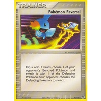 Pokemon Reversal 97/112 EX Fire Red & Leaf Green Uncommon Trainer Pokemon Card NEAR MINT TCG