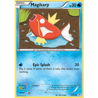 Magikarp 22/83 XY Generations Common Pokemon Card NEAR MINT TCG