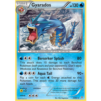 Gyarados 23/83 XY Generations Rare Pokemon Card NEAR MINT TCG
