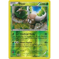 Pinsir 9/83 XY Generations Reverse Holo Rare Pokemon Card NEAR MINT TCG