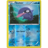 Shellder 19/83 XY Generations Reverse Holo Common Pokemon Card NEAR MINT TCG