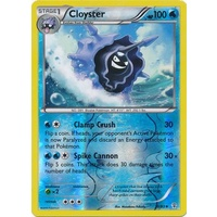 Cloyster 20/83 XY Generations Reverse Holo Uncommon Pokemon Card NEAR MINT TCG