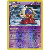 Jynx 36/83 XY Generations Reverse Holo Rare Pokemon Card NEAR MINT TCG