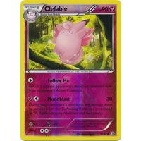 Clefable 51/83 XY Generations Reverse Holo Uncommon Pokemon Card NEAR MINT TCG