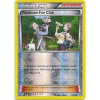 Pokemon Fan Club 69/83 XY Generations Reverse Holo Uncommon Trainer Pokemon Card NEAR MINT TCG