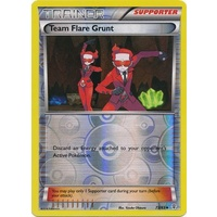 Team Flare Grunt 73/83 XY Generations Reverse Holo Uncommon Trainer Pokemon Card NEAR MINT TCG