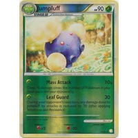 Jumpluff 6/123 HS Base Set Reverse Holo Rare Pokemon Card NEAR MINT TCG