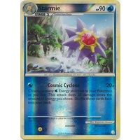 Starmie 53/123 HS Base Set Reverse Holo UnReverse Holo Common Pokemon Card NEAR MINT TCG