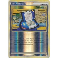 PokeGear 3.0 96/123 HS Base Set Reverse Holo Uncommon Trainer Pokemon Card NEAR MINT TCG