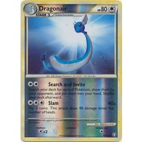 Dragonair 32/102 HS Triumphant Reverse Holo Uncommon Pokemon Card NEAR MINT TCG