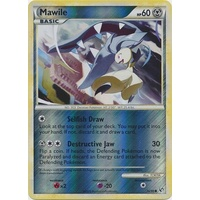 Mawile 56/90 HS Undaunted Reverse Holo Common Pokemon Card NEAR MINT TCG