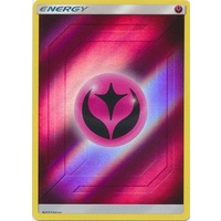 Fairy Energy SM Hidden Fates Reverse Holo Pokemon Card NEAR MINT TCG
