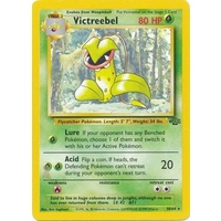 Victreebel 30/64 Jungle Set Unlimited Rare Pokemon Card NEAR MINT TCG