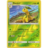 Bayleef 7/214 SM Lost Thunder Reverse Holo Uncommon Pokemon Card NEAR MINT TCG