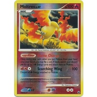 Moltres 10/100 DP Majestic Dawn Reverse Holo Rare Pokemon Card NEAR MINT TCG