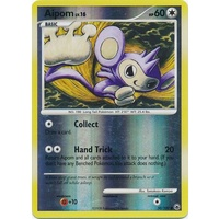 Aipom 50/100 DP Majestic Dawn Reverse Holo Common Pokemon Card NEAR MINT TCG