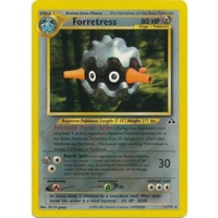 Forretress 21/75 Neo Discovery Unlimited Rare Pokemon Card NEAR MINT TCG