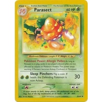 Parasect 35/64 Neo Revelation Unlimited Uncommon Pokemon Card NEAR MINT TCG